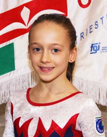 Jodie Padovan